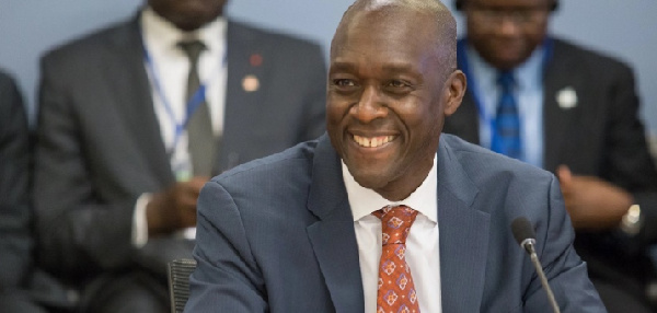 Meet the first African to head World Bank's International Finance Corporation