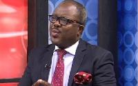 Victor Kwadjoga Adawudu
