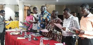Sefwi Akontombra District Assembly
