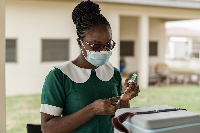 AstraZeneca vaccines are the most deployed in Ghana so far