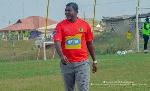 Felix Annan's injury cost us three points – Maxwell Konadu