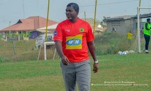 Three GPL coaches referred to GFA Disciplinary Committee over officiating comments