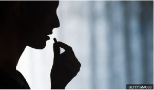 Researchers say depressants made people feel better but worked in unexpected ways