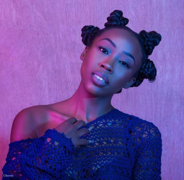 Beverly Naya. Photo: Paul Ukonu