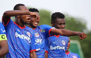 Liberty Professionals players