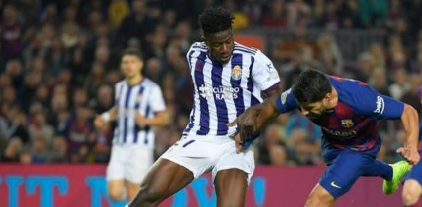 Sevilla's Monchi denies interest in Salisu