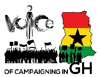 The 90-minute film chronicles the 8 elections, 4 coups and regime changes so far in Ghana's history