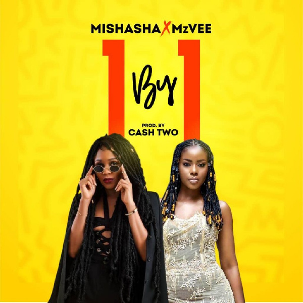 The collaborative project between MzVee and Mishasha is dubbed
