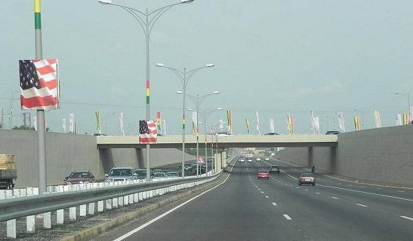 Sections of N1 Highway to experience traffic disruptions from June 23 to 24 - GHA