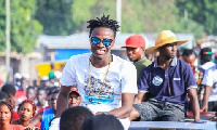 The buzzing Northern Ghanaian musicians you should know including Fancy Gadam, Maccasio and more