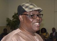 Nana Kwasi Gyan-Apenteng