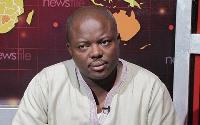 Victor Kojoga Adawudu, Lawyer