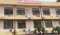 La General Hospital