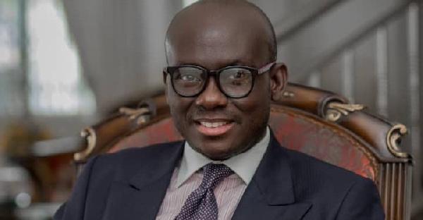 Godfred Dame lied under oath – George Afoko\'s family petitions Speaker