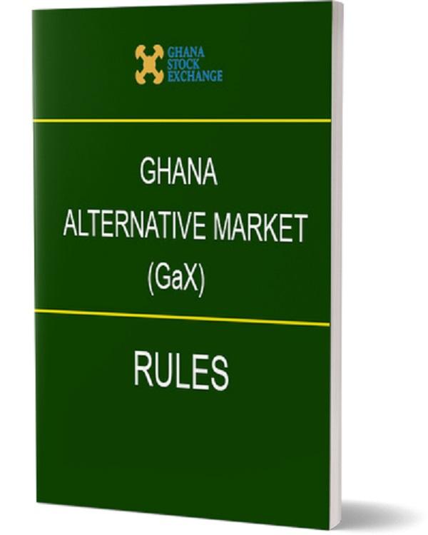 Ghana Alternative Market