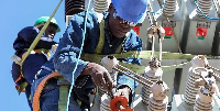 The debts may also make it difficult for the power transmitter to meet its financial obligations