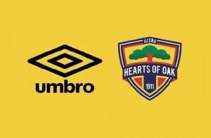 Hearts Umbro 610x400