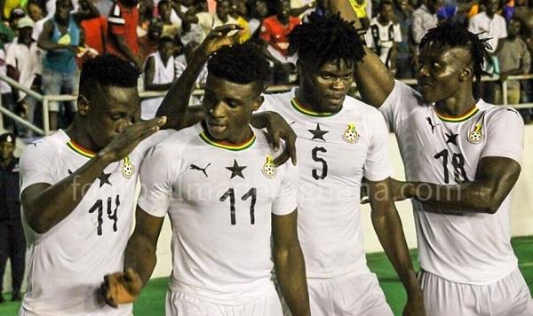 Mohammed Kudus is a 'phenomenal' talent - Laryea Kingston - GhanaWeb