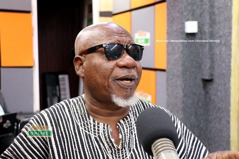 Stop accusing Akufo Addo of nepotism and get to work – Allotey Jacob to NDC