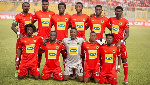 Kotoko, AshGold successful with application to compete in Africa