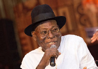Paapa Yankson, 77, died last Friday