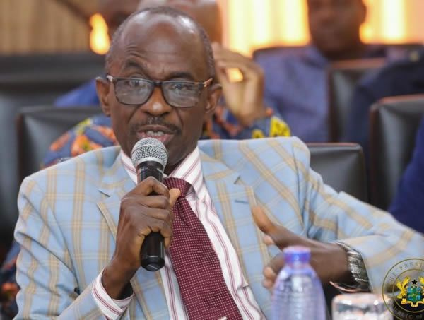 NDC will win December election if it\'s free and fair - Asiedu Nketia