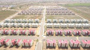 The government is offering its employees a housing mortgage facility at an interest rate of of 11.9%