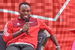 Ghanaians storm Michael Essien social media to express disgust over LGBTQ+ support