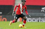 Mohammed Salisu scores own goal in Southampton's pre-season friendly