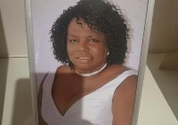 The late Mrs Judith Agyemang