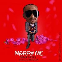 Sena Huks  'Marry me'