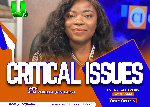 LIVESTREAMING: Critical Issues with Vim Lady Afia Pokua