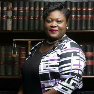 Diana Asonaba Dapaah