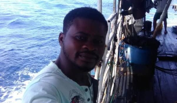 Ghanaian family demands whereabouts of missing 'Observer' from Chinese vessel