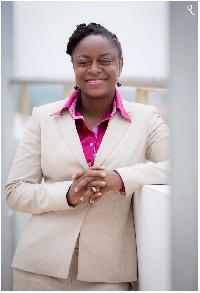 Rosy Fynn, new Marketing Director at Airtel Ghana