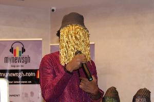 Anas Speaks