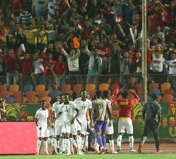 U-23 AFCON: Ghana loses semi-finals to Cote d'Ivoire on penalties