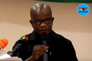 Dr. Michael Kpessa-Whyte, author
