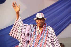 Clement Kubindiwo Tedam