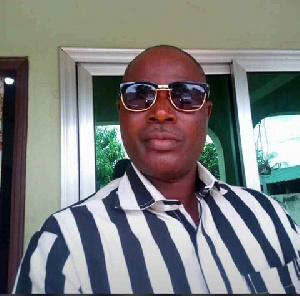 Inspector Ashilevi was shot and killed by robbers in line of duty at the Kwabenya Police station