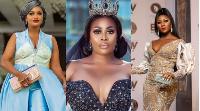 Nana Akua Addo, Nana Ama McBrown and Salma Mumin appeared on the list