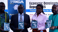 The report is an annual publication done by the United Nations Conference on Trade and Development