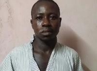 Kwame Gyebi