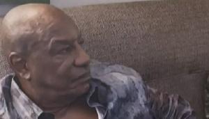 Deposed Guinean president Alpha Conde