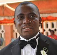 Kennedy Osei Nyarko, MP for Akim