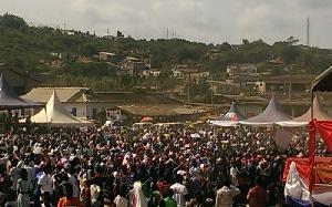 NPP Moree Rally