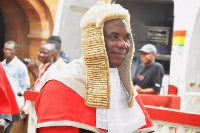 Justice Dotse