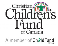 Logo of Christian Children's Fund of Canada