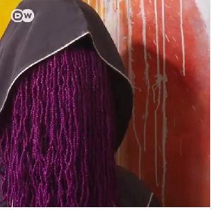 Anas Dw Tv Interview
