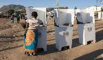 Voting Election Malawi 345